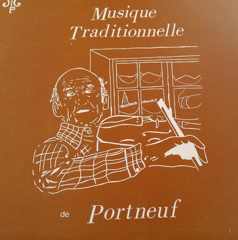 Musique Traditionnelle de Portneuf